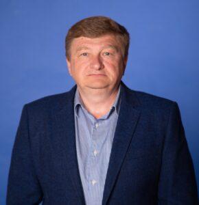 Фрибус Константин Владимирович