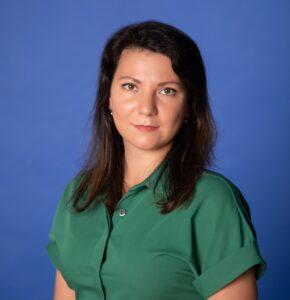 Бауман Ксения Садыковна