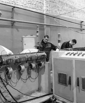 Компания МК-Полимер увеличивает количество рабочих мест